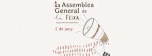 Assemblea General de Sòcies de La Feixa